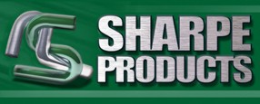 SHARPE Products - Architectural Pipe & Tube