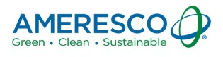 AMERESCO   Your trusted sustainability partner.