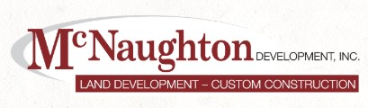 McNaughton CUSTOM CONSTRUCTION