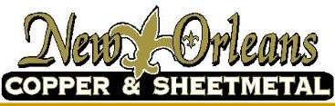 New Orleans Copper & Sheetmetal Inc.