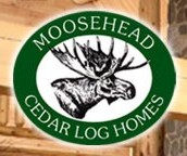 Moose Head  Log Homes