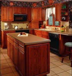 Kitchen Design Cabnets Fixtures Amp Appliances