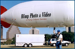 BLIMPCAMService™
