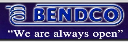 BENDCO  Structural Steel & Pipe