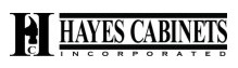 HAYES CABINETS