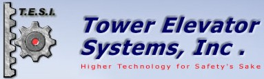 Tower Elevator Systems, Inc.