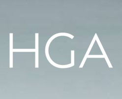 HGA   ARCHITECTS + ENGINEERS