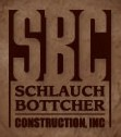 Schlauch Bottcher Construction, Inc.