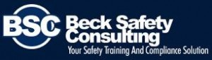 Beck Safety Consulting, LLC.