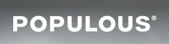 POPULOUS®   We design the places where people love to be together