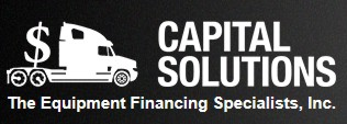 Capital Solutions, Inc.